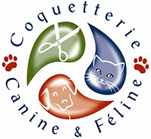 Coquetterie canine féline